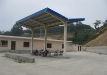 长海县大长山岛镇液化石油气储罐及充装工程用地出让价格